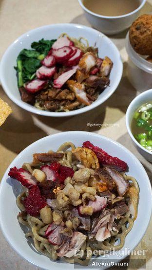 Foto 3 - Makanan di Bakmi Agoan oleh @gakenyangkenyang - AlexiaOviani