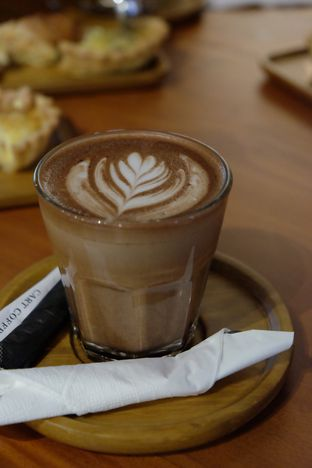Foto review Cart Coffee oleh Felix Kurniawan 9