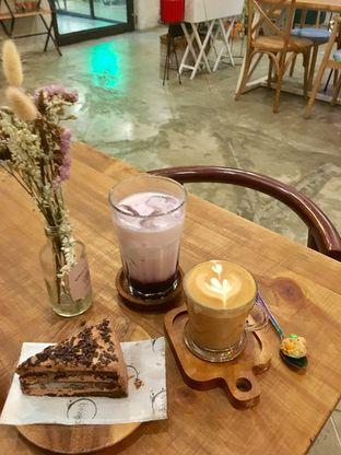 Foto 26 - Makanan di Kona Koffie & Eatery oleh Prido ZH