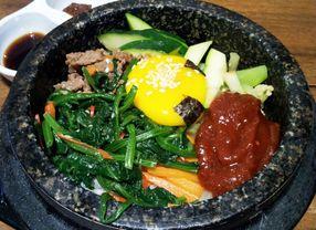 6 Restoran Korea Di Jakarta Pusat Untuk Kamu Penggemar Masakan Asia
