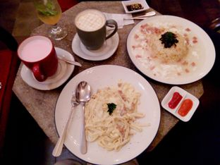 Foto 5 - Makanan di Grand Father Coffee Shop oleh Ratu Aghnia