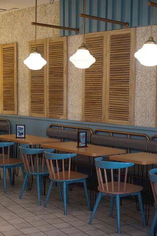 Foto 6 - Interior di Lurik Coffee & Kitchen oleh yudistira ishak abrar