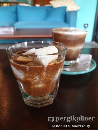 Foto 1 - Makanan di Metro Coffee oleh ig: @andriselly