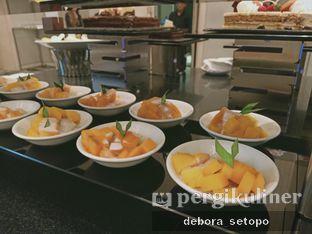 Foto 3 - Makanan di OPEN Restaurant - Double Tree by Hilton Hotel Jakarta oleh Debora Setopo