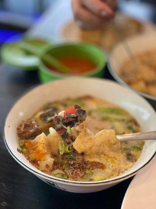 Foto - Makanan di Soto Betawi Nyonya Afung oleh @Perutmelars Andri