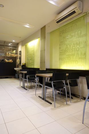 Foto review Ayam Presto Nita oleh iminggie 4