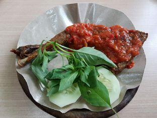 Foto 3 - Makanan di Depot Mie 55 oleh Amrinayu