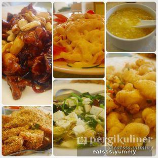 Foto - Makanan(Menu Paket Tahun Baru) di Central Restaurant oleh Yummy Eats
