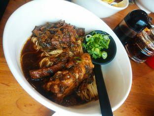 Foto 3 - Makanan di Lamian Palace oleh Threesiana Dheriyani