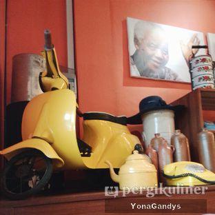 Foto 1 - Interior di kopikenalan by Imah Nini oleh Yona dan Mute • @duolemak
