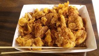 Foto Makanan di O.M.JI
