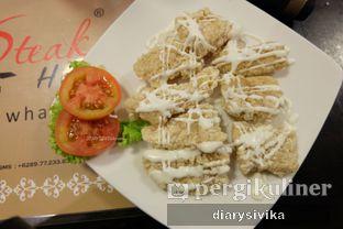 Foto 1 - Makanan(mayo crunchy snow fish) di Steak Hut oleh diarysivika