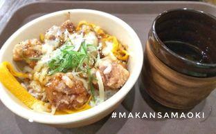 Foto 1 - Makanan di Donburi Ichiya oleh @makansamaoki
