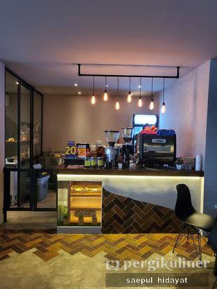 Foto review Gurau Coffee & Pastry oleh Saepul Hidayat 4
