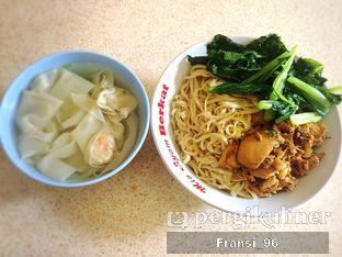 Foto review Resto Mie Ayam Berkat oleh Fransiscus  1