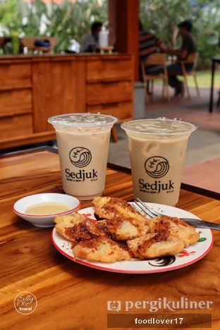Foto 5 - Makanan di Sedjuk Bakmi & Kopi by Tulodong 18 oleh Sillyoldbear.id