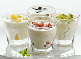 Antara Susu Sapi, Susu kedelai, dan Yoghurt, Manakah yang lebih Sehat ?
