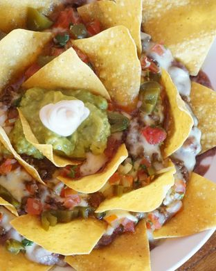 Foto 3 - Makanan di Amigos Bar & Cantina oleh Theodora