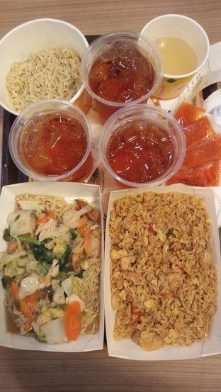 Foto 7 - Makanan di Bakmi GM oleh Review Dika & Opik (@go2dika)