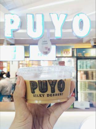 Foto 1 - Makanan di Puyo Silky Desserts oleh Elaine Josephine @elainejosephine