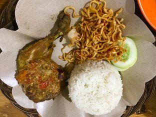 Foto 2 - Makanan(Pahe 1) di Ayam Bebek Mafia oleh Levina JV (IG : levina_eat )