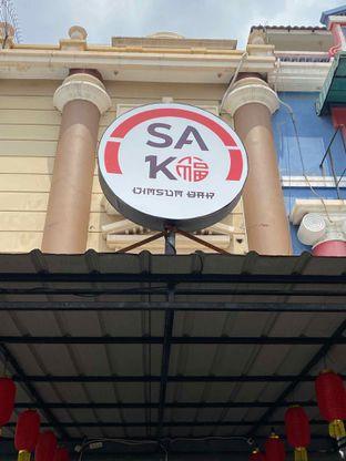 Foto 11 - Eksterior di Sako Dimsum Bar oleh Levina JV (IG : @levina_eat & @levinajv)