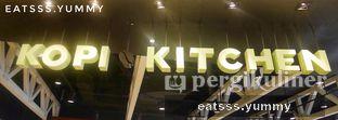 Foto 1 - Eksterior di Kopi Kitchen oleh Yummy Eats