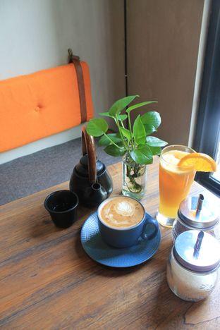 Foto 20 - Makanan di Burns Cafe oleh Prido ZH