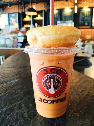 Foto review J.CO Donuts & Coffee oleh inggie @makandll 2