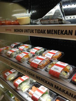 Foto 3 - Interior di Sushi Kiosk oleh Mira  A. Syah