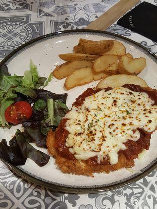 Foto 1 - Makanan di Amyrea Art & Kitchen oleh Stallone Tjia (@Stallonation)