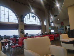 Foto 2 - Interior di Burger King oleh Fadhlur Rohman
