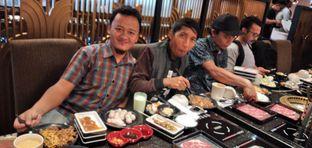 Foto 3 - Makanan di Hachi Grill oleh Gunz Cex