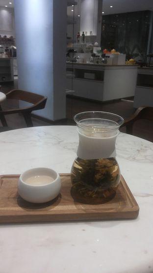 Foto 8 - Makanan di Lewis & Carroll Tea oleh Satesameliano 'akugadisgembul'