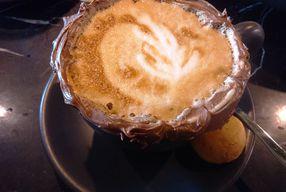 Foto Kabinet Coffee Co.