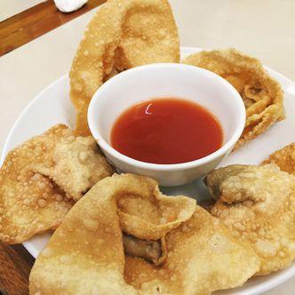 Foto Makanan di Mie Pangsit Simpur