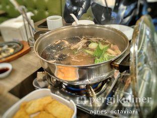 Foto 1 - Makanan di Shabu - Shabu Express oleh Agnes Octaviani