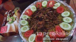 Foto 1 - Makanan di Nasi Kebuli Bang Moch oleh Desriani Ekaputri (@rian_ry)