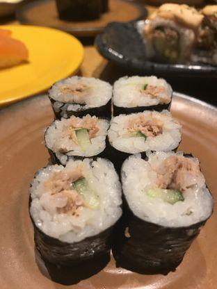 Foto review Sushi Tei oleh Tara Fellia 2