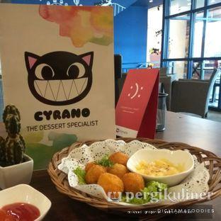Foto 4 - Makanan di Cyrano Cafe oleh Andre Joesman