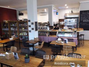 Foto 4 - Interior di Levant Boulangerie & Patisserie oleh @foodiaryme | Khey & Farhan