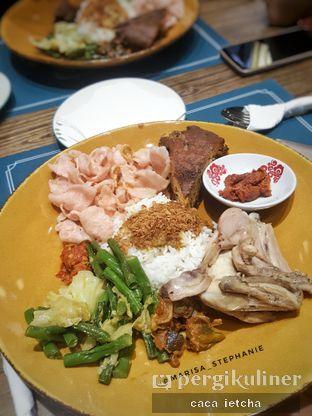 Foto 2 - Makanan di Marco Padang Grill oleh Marisa @marisa_stephanie