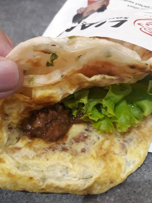 Foto 2 - Makanan di Liang Sandwich Bar oleh Mouthgasm.jkt