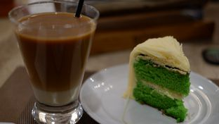 Foto 1 - Makanan di Revel Cafe oleh Deasy Lim