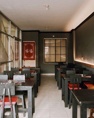 Foto 13 - Interior di Sako Dimsum Bar oleh Della Ayu