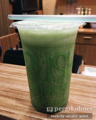Foto 1 - Makanan di PUSH Juice oleh Melody Utomo Putri