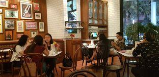 Foto 4 - Interior di Union oleh IG: FOODIOZ