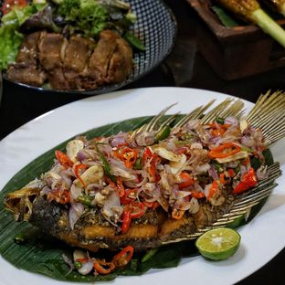 Foto 10 - Makanan di Ubud Spice oleh Belly Culinary