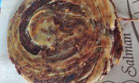 Roti Maryam Salman
