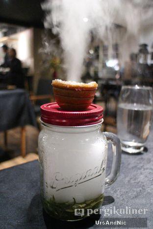 Foto 33 - Makanan(Kue putu) di Namaaz Dining oleh UrsAndNic